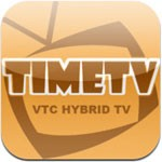 VTC TimeTV R & D for iOS