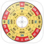 Compass feng shui for iOS