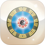 Geomancy Compass for iOS
