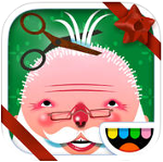 Toca Hair Salon - Christmas Gift for iOS