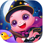Pet Halloween Night for iOS