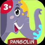 Elephant Art! Painting Room for iOS
