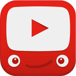 Kids for iOS YouTube