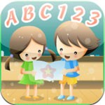 Baby learn letters and numbers for iOS