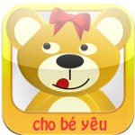 Storytelling for the baby nursery for iOS