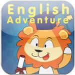 English Adventure for iPad