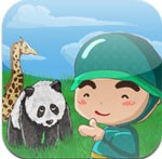 Baby puzzle for iPad