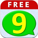 9 Letter Spelling Free for iOS
