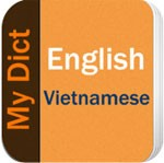 English Vietnamese for iOS