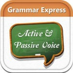 Grammar Express: Active & Passive Voice Lite for iOS