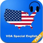 VOA Special English Player Free for iOS
