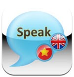 HD for iPad Speak Vietnamese