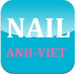 Nail Test Prep English - Vietnamese for iOS