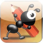 Teen plus English edition Ant for iOS