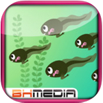 Tadpole looking mother for iOS