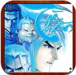 Comics Ta Shen for iOS