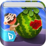 The legend of watermelon for iPad