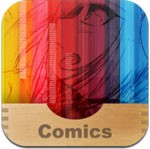 Comics fast for iOS