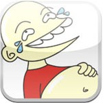 Tore himself for iOS