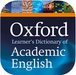 Oxford Learner's Dictionary of Academic English for iOS