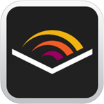 Audiobooks from Audible for iOS