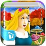 Fairy Tales: Princess Sleeping for iPad