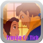 Fairy tales Vietnam for iOS