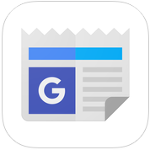 Google News & Weather for iOS
