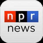 NPR for iPad