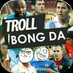 HD for iPad Troll football