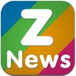 Z News for iOS