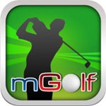 mGolf for iOS