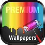 Premium Wallpapers Free for iOS