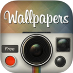 Free Wallpaper App for iOS