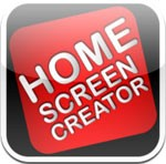Home Screen Creator for iPad