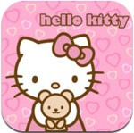 Hello Kitty Wallpapers Album for iOS