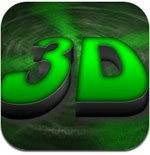 3D Wallpapers & Backgrounds for iOS
