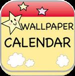 My Wallpaper Calendar for iOS