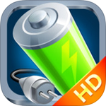 Battery Doctor HD for iPad