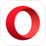 Opera Mini Web Browser for iOS
