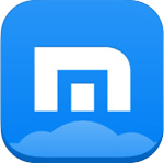 Maxthon Cloud Browser for iOS