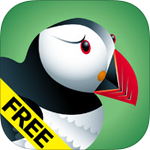 Puffin Web Browser Free for iOS