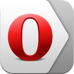 Yandex Opera Mini for iOS