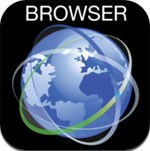 Full Screen Web Browser App for iOS