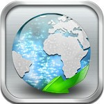 Free Web Browser for iPad iSide