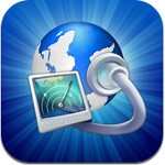 Super Prober Web Browser Free for iPad