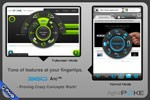 360 Web Browser Lite for iPhone