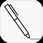 Tayasui Memopad for iOS