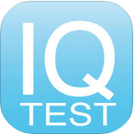 Free IQ Test for iOS