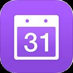 Naver Calendar for iOS